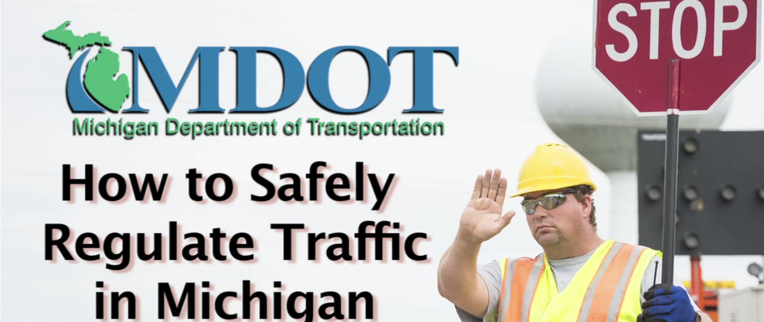 MDOT Traffic Regulators