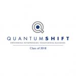 QuantumShift Logo