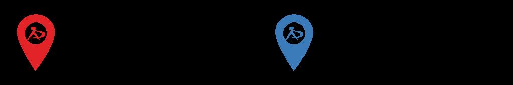 Accesspoint Location Map Legend