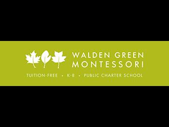 Walden Green Montessori